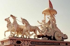 Wagenlenkergleichnis der Katha-Upanishad
