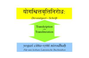 Einführung in die Sanskrit-Sprache – Teil 2