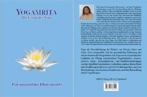 Online-Publikation von 'Yogamrita'